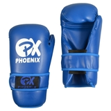Eigenmarke  Pointfighting Open Hands blau