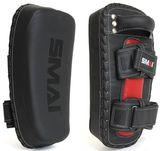 SMAI  SMAI Elite P85 Thai Pads, schwarz, Paarweise