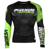VENUM  Venum Training Camp 2.0 Rashguard - Long Sleeves