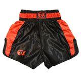 PHOENIX Thai Shorts, Contender schw-rot