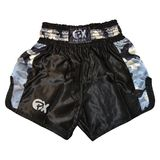 PHOENIX  PHOENIX Thai Shorts, Contender schw-camo