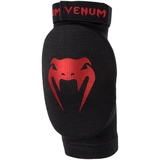 36.36  Venum Kontact Elbow Pads - Black/Red