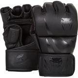 36.34  Venum Challenger MMA Gloves - Black/Black