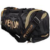 VENUM Venum Trainer Lite Sport Bag - Black/Gold