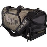 VENUM  Venum Trainer Lite Sport Bag - Khaki/Black