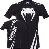 VENUM Venum Challenger T-shirt - Black/Ice