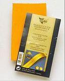 WKC  Reinigungstuch für vergoldete Schwert-Teile
