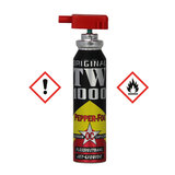 KH-Security  Pfefferspray Pepper Super-Garant Austausch-Patrone