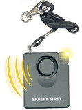 KH-Security Schutzalarm Safety First mit Licht