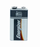 Daily Power  Batterie: 9 Volt-Block Alkaline Batterie (Daily Power)