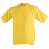 Liberty T-Shirt, gelb