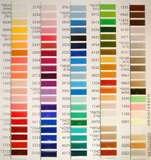 Budoten  Premium Text-Bestickung Wunschfarbe