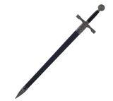 Haller Schwert Excalibur mit Scheide