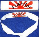 Stirnband Samurai