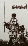 Stoffbild Shogun