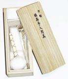 Japanisches Schwert-Pflegeset