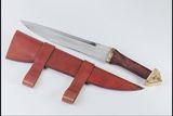 Sax Messer - Diverse Kampfwaffen