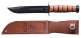 Ka-bar  U.S.M.C. Military-Fighting Knife