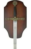 Jean Fuentes  Schwert Excalibur E1146