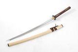 Fudoshin Katana Practical Negisa - Handgeschmiedet