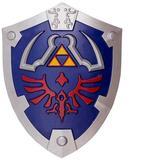 Jean Fuentes Schild Legend of Zelda B20
