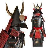 Jean Fuentes  Samurai Rüstung Miniatur PO2301
