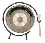 Budoland Tisch-Gong