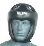 Top Ten  TopTen Kopfschutz Training