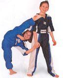 Top Ten  Kickboxjacke