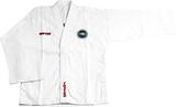 Budoland  Taekwondo-Anzug ITF DE LUXE