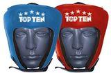 Top Ten  Kopfschutz
