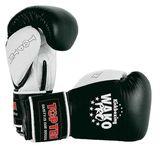 Top Ten  Boxhandschuh  WAKO Pro mit Klett 10oz