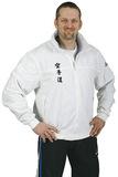 Hayashi  Windbreaker Hayashi Karate Weiß