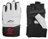 WACOKU  TKD-Handschuhe WTF approved weiß