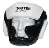 Top Ten  Kopfschutz  Basic schwarz