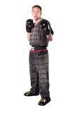 Top Ten  Kickboxuniform TopTen Snake