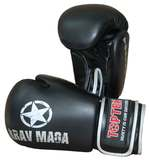 Top Ten  Box- und Sparringshandschuh TopTen Krav Maga