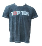 Top Ten  T-Shirt TopTen Retrolook