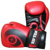 Top Ten  Boxhandschuh TopTen Red Whirl WCS, Rot