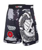Top Ten  TopTen MMA Shorts Vikings