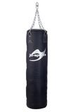 Ju-Sports Sandsack Kunstleder gefüllt 120cm
