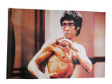 Ju-Sports  Poster Bruce Lee, in Action