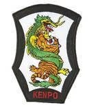 Ju-Sports  Patch Kenpo