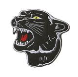 Ju-Sports  Patch Panther Kopf