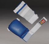 Ju-Sports  Ju-Jutsu Handschutz pro blau