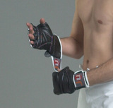 Ju-Sports  Handschutz Gel