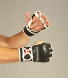 Ju-Sports  Handschutz Freefight Open Hand