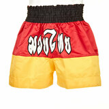 Ju-Sports  Thaiboxhose Germany