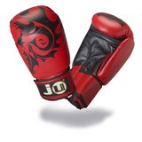 Ju-Sports  Boxhandschuh Crazy