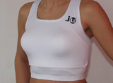 Ju-Sports  Brustschutz für Damen Maxi Guard komplett